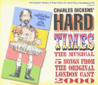 Hard Times Original London Cast CD